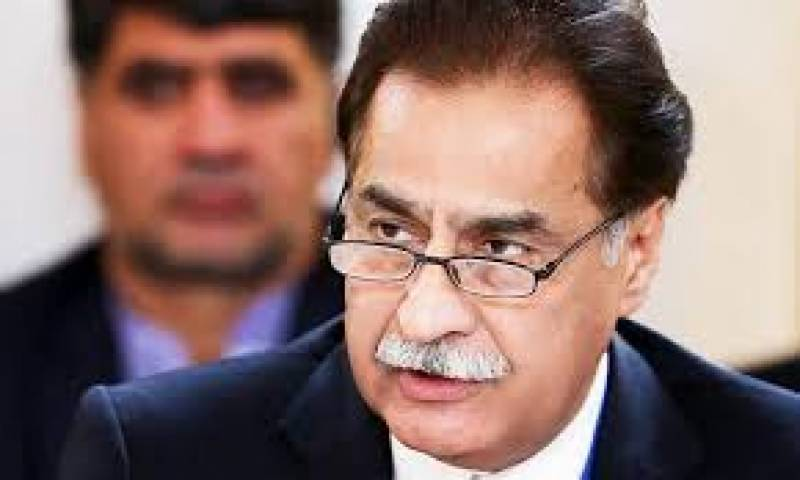 Ayaz Sadiq to chair a meeting to discuss constitutional amendments