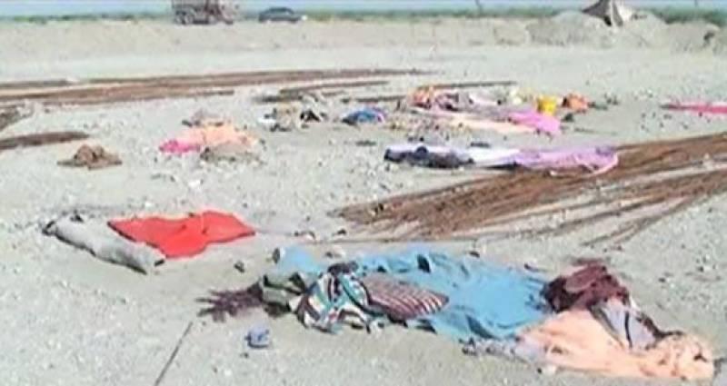 Turbat killings: FIA detains three suspected human smugglers