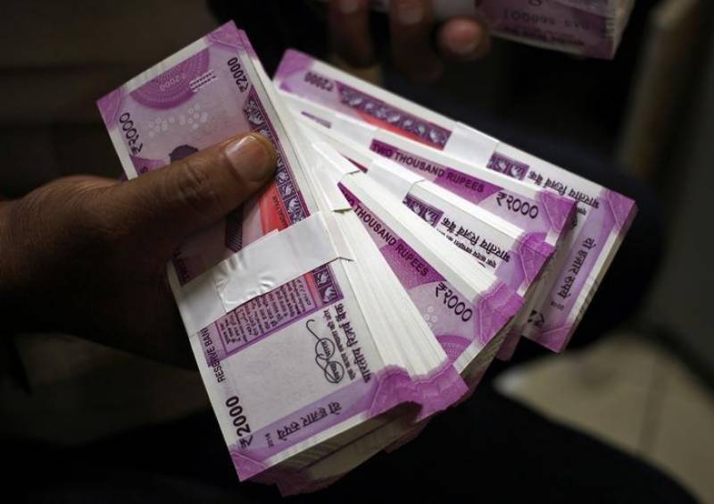 Moody's gives Modi a boost by raising India's sovereign bond rating