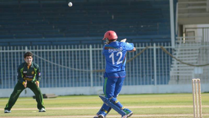 U19 Asia Cup: Pakistan to face Afghanistan in final on Sunday