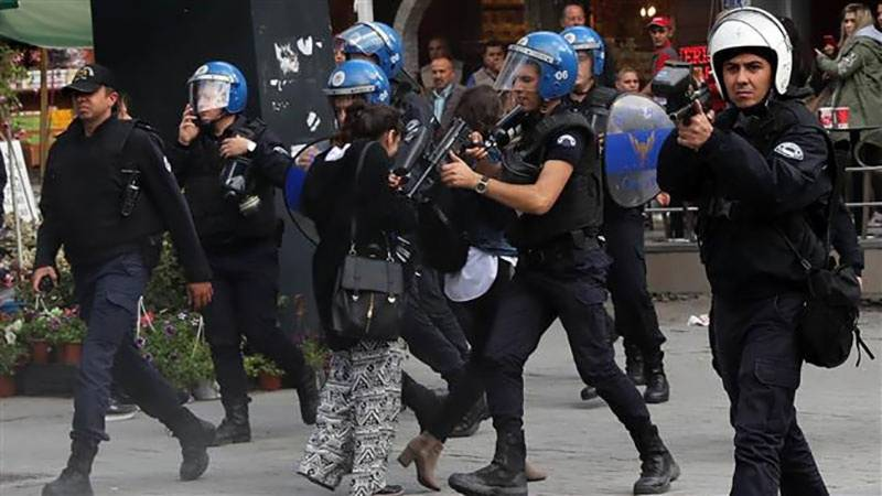 Turkey detains 51 teachers over suspected links to failed coup