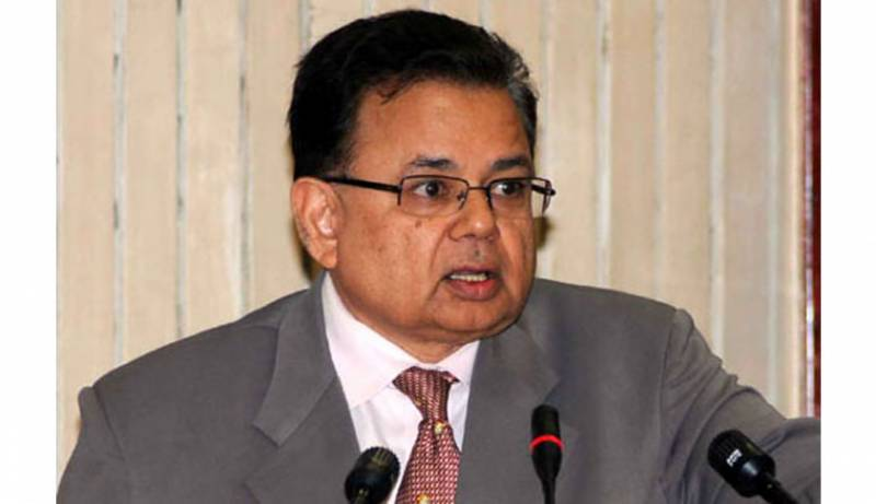 Indian judge Dalveer Bhandari re-elected to ICJ after UK withdraws candidate
