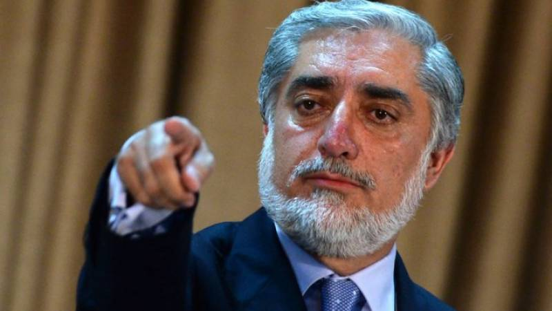 Pakistan is responsible for Taliban return: Abdullah