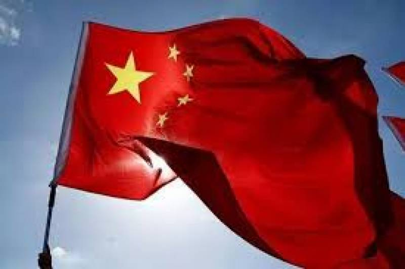 China tells Myanmar military it wants closer ties