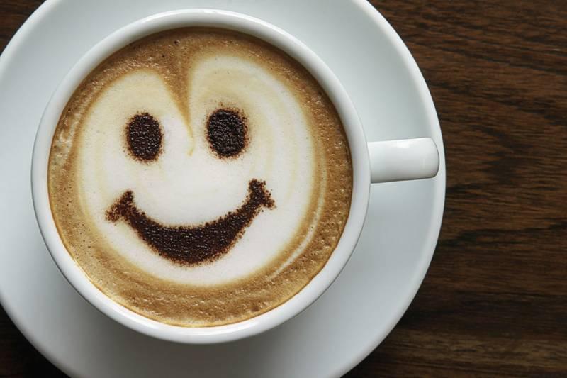Coffees thrice a day boost health than harm