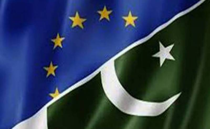 Pakistan, Europe hold dialogue on disarmament, non-proliferation