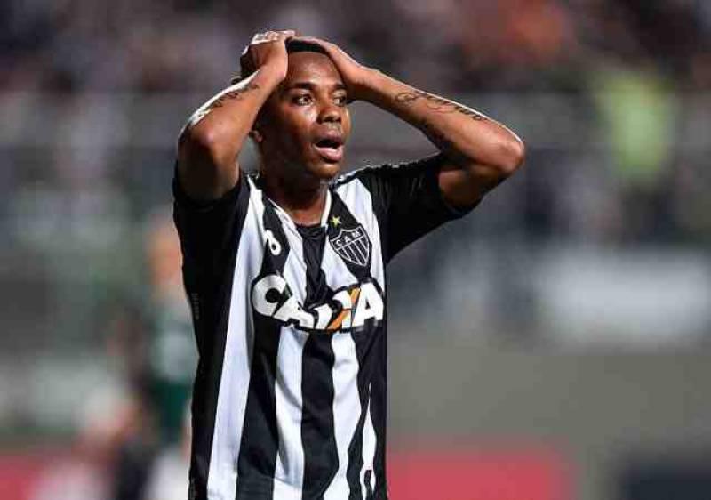 Robinho sentenced to nine years in prison for gang rape
