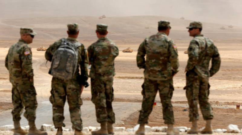 Pentagon likely to acknowledge 2,000 US troops in Syria: officials