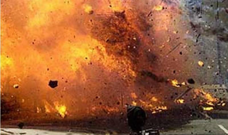 Quetta: 5 killed, 18 injured in Saryab Road blast