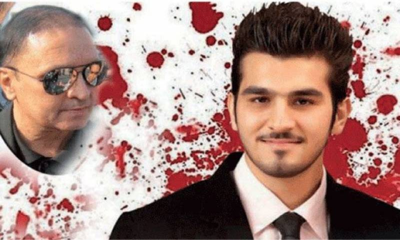 Court orders retrial in Shahzeb Khan murder case