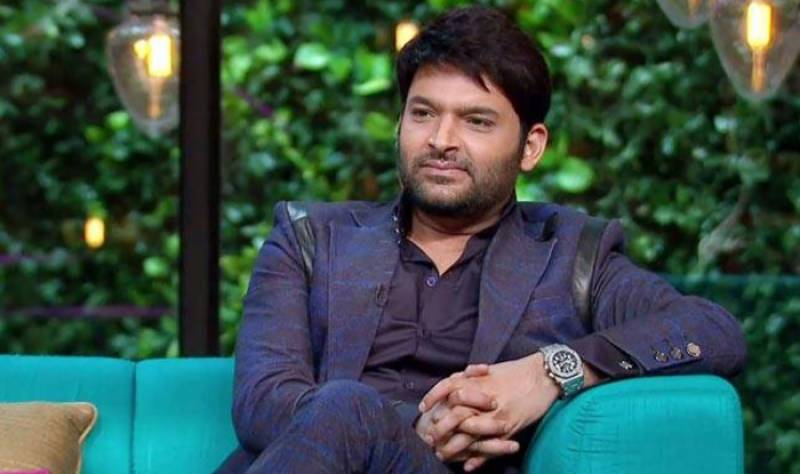 Kapil Sharma ready to make his Hollywood debut soon