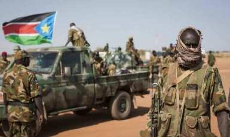 Militia attack kills 43 in South Sudan's Jonglei state