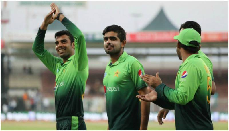 PCB finalizes Pakistan ODI squad for New Zealand series