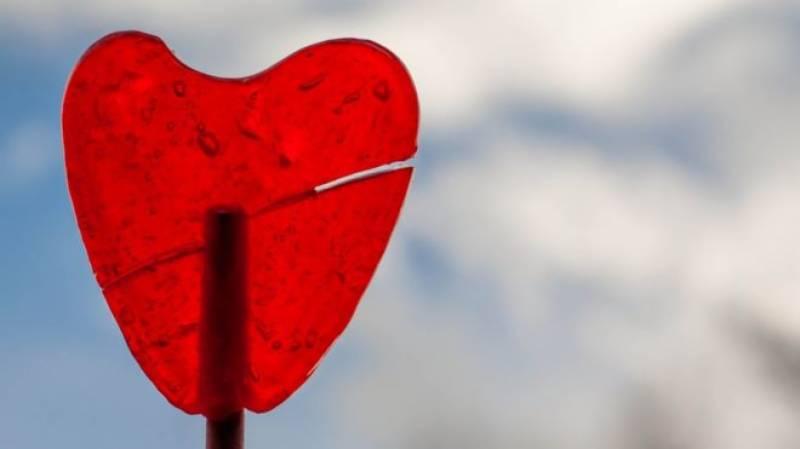 Broken heart causes long-lasting damage as heart attack
