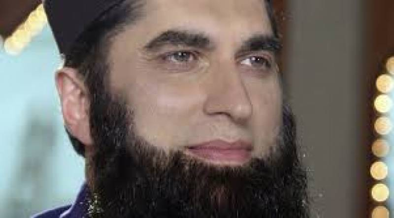 Remembering Junaid Jamshed, and others on first anniversary of Havelian plane crash