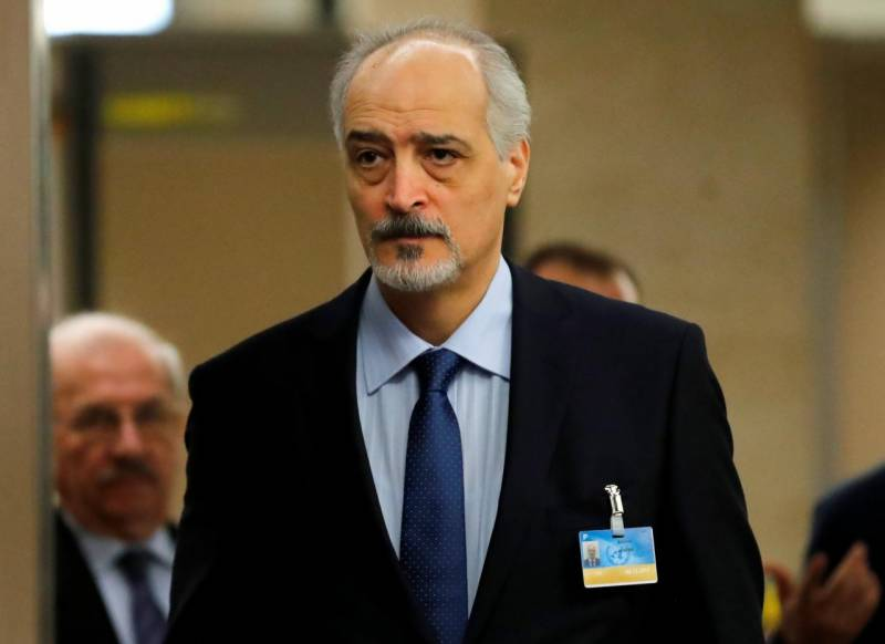 Syrian govt delegation to return to Geneva for peace talks: SANA