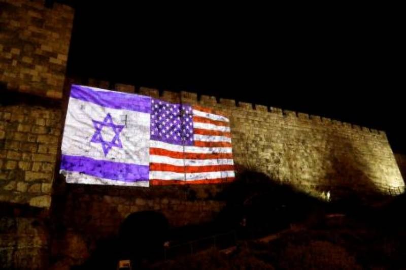 Trump defies allies, foes with Jerusalem move
