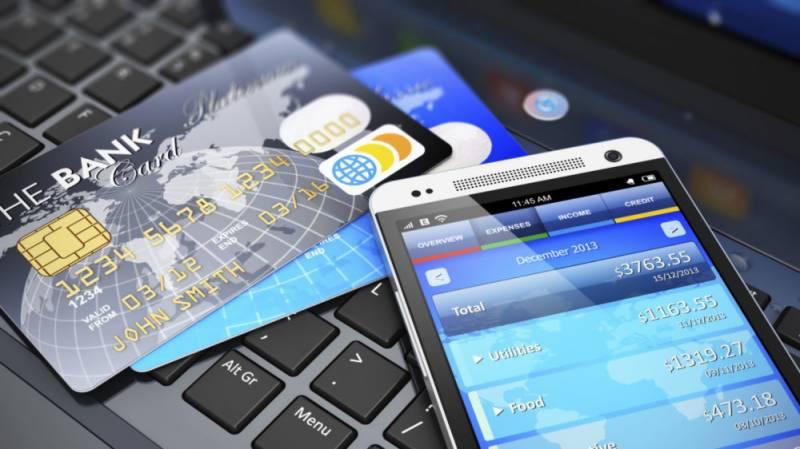 Internet banking rises in Pakistan