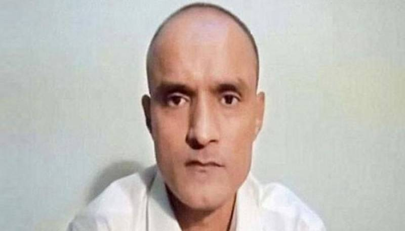 Pakistan allows Indian spy Kulbhushan Jadhav to meet wife, mother on December 25