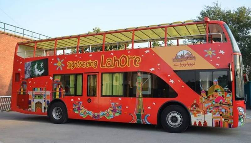 Punjab government announces double-decker bus service to Wagah