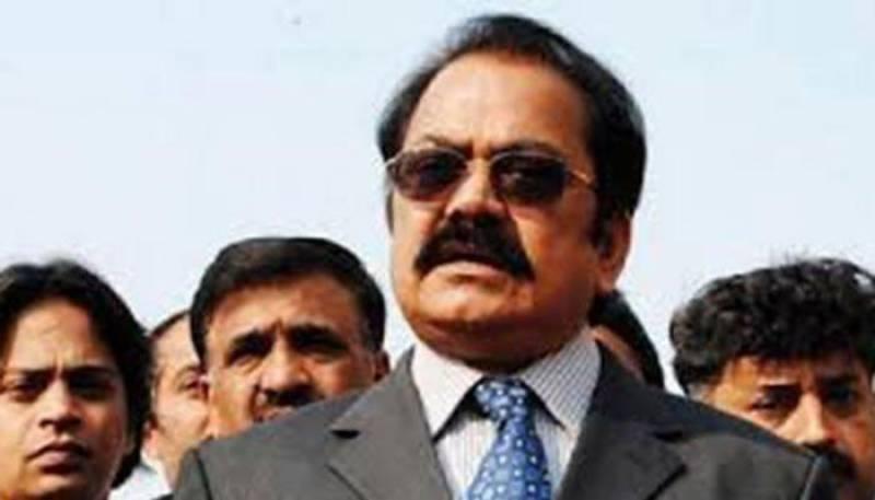 Khatm-e-Nabuwwat conference: Five PML-N lawmakers resign over inaction against Sanaullah