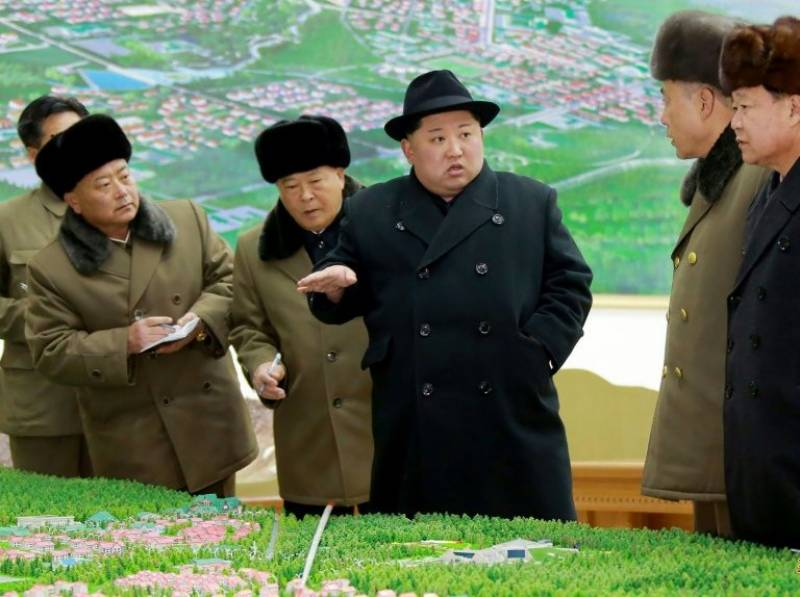 S. Korea to impose new sanctions on N. Korea