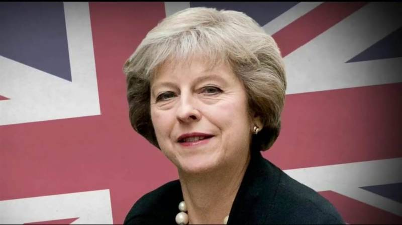 PM Theresa May defeated in Parliament