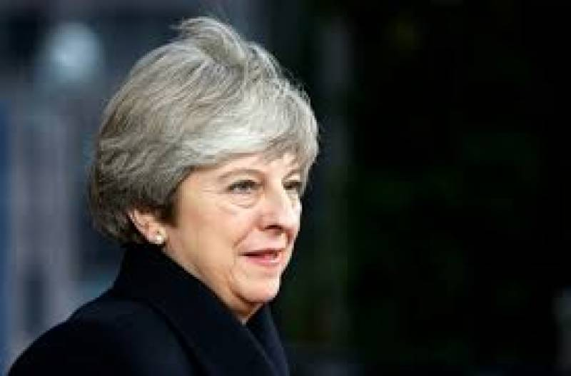 May wins Brexit boost, bigger battles yet to await