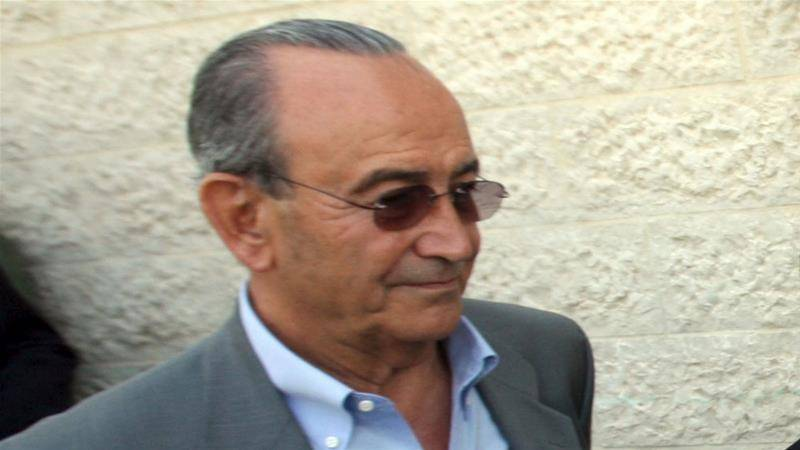 Palestinian billionaire Masri detained in Saudi Arabia
