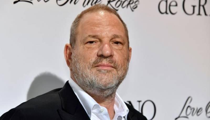 Weinstein denies blacklisting actresses Ashley Judd, Mira Sorvino