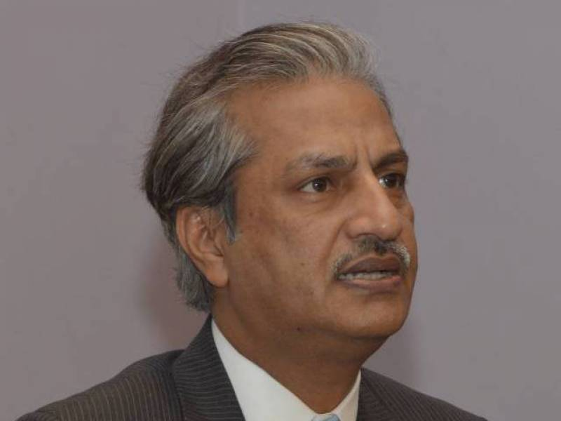 Absar Alam quits after LHC nullifies appointment as PEMRA chief