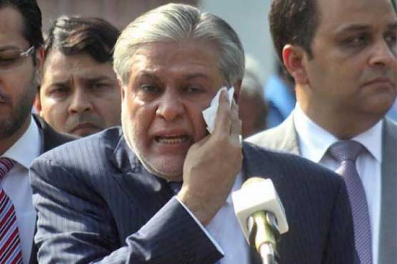 Corruption reference against Dar: Five witnesses to record statements today