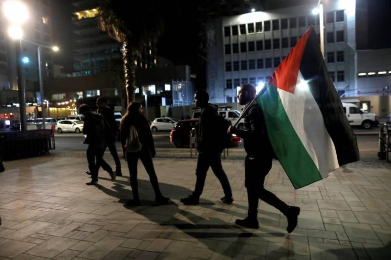'Palestinians may seek UN Assembly support if US vetoes Jerusalem resolution'