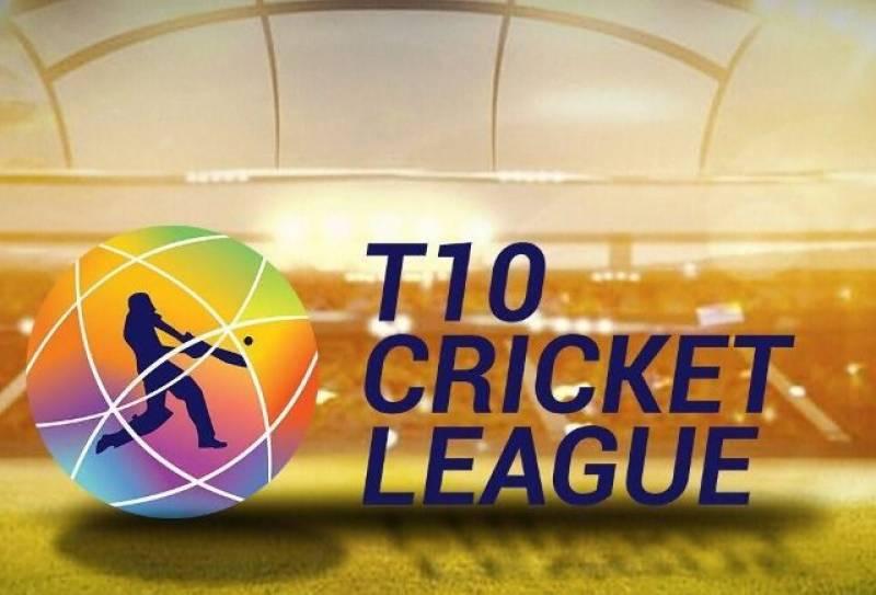 T10 League 2017: Kerala Kings defeat Punjabi Legends