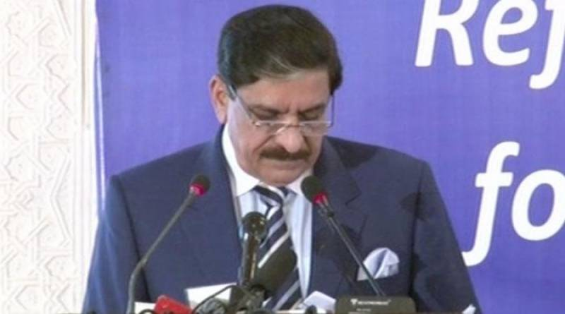 US, India hold similar views on Kashmir: Janjua