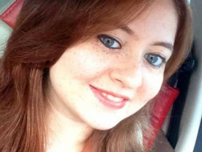 Why I look 'Irish', woman wants DNA test