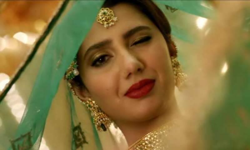 Video: Mahira Khan celebrates 33rd birthday