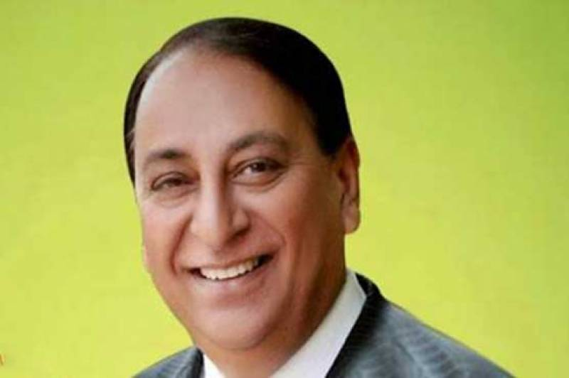 Rana Afzal Khan likely to be appointed as state finance minister