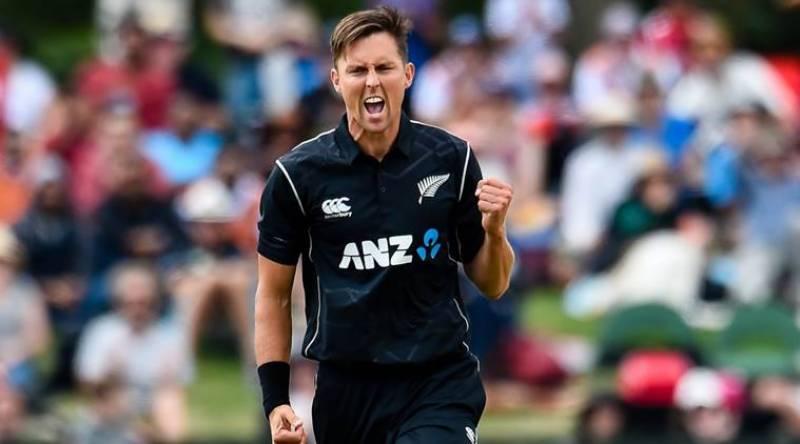 2nd ODI: New Zealand beat West Indies by 204 runs, take series