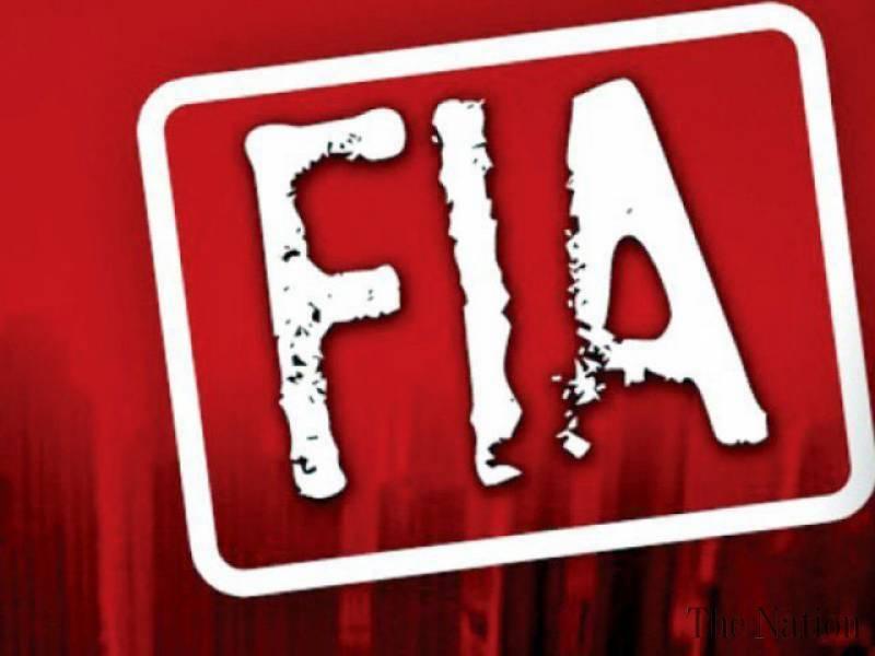 FIA detains six human smugglers