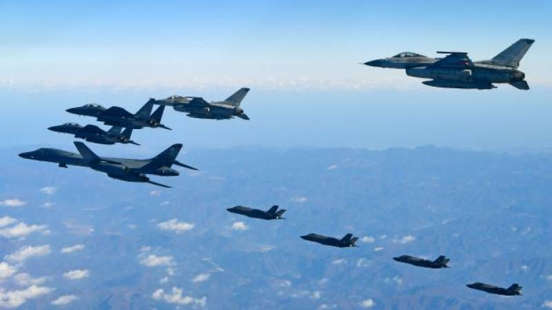 China warns Japan over plans to buy F-35B stealth fighters