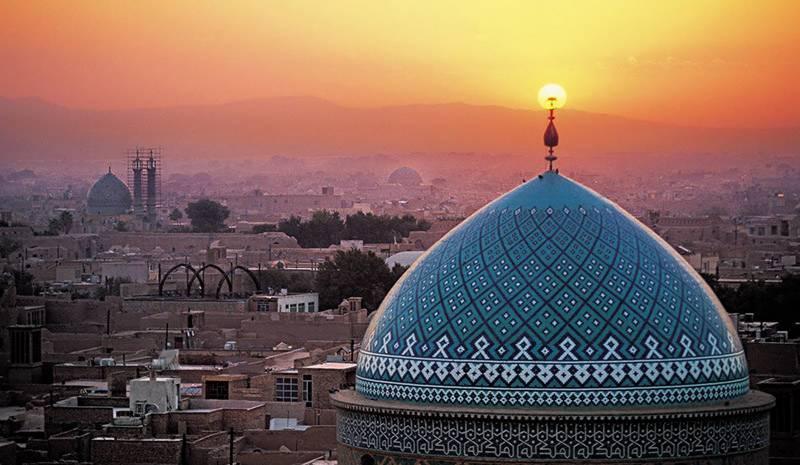 Iranian parliament recognizes Jerusalem as 'capital of Palestine'