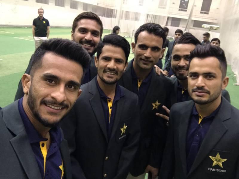 ODI, T20 series: Pakistan team departs for New Zealand