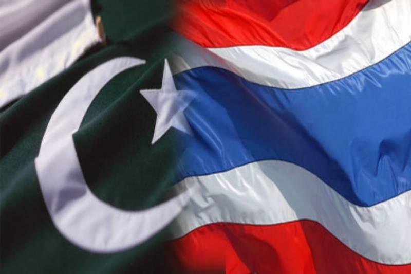 Pak-Thailand present complete offer list of FTA by Dec, 30