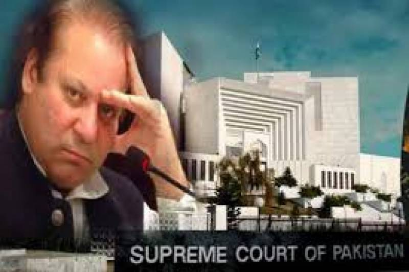 SC to hear Petitions against Nawaz's presidency on Monday