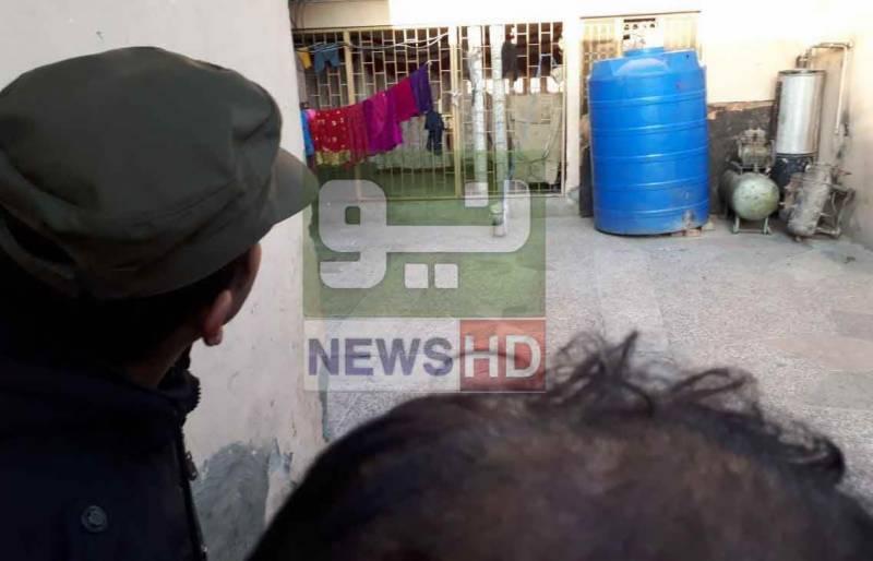 Police detains man held 21 people hostage