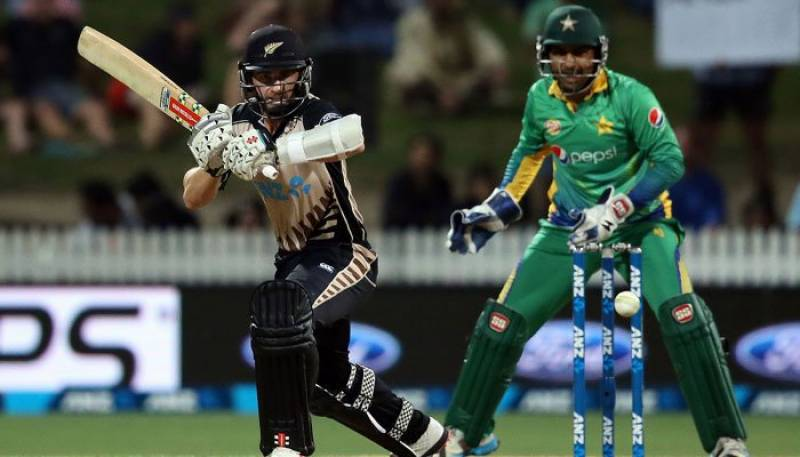 New Zealand XI to face Pakistan on Jan 3
