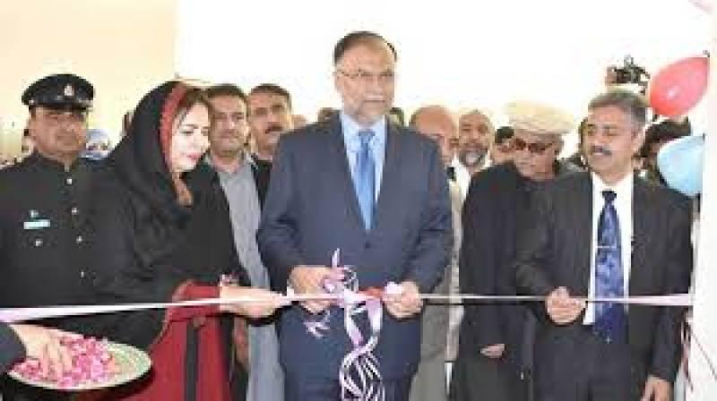 Opposition parties should shun politics of agitation: Interior Minister