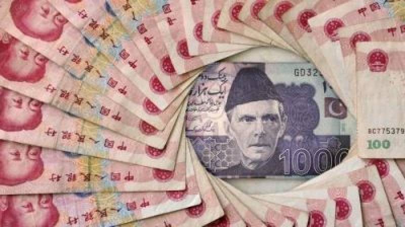 Pakistan allows use of Chinese yuan for bilateral trade
