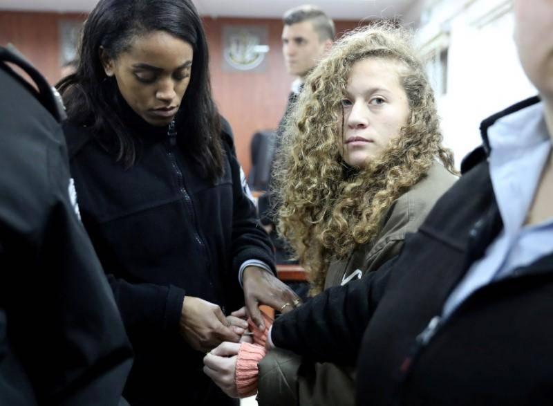 Singapore bans film focused on indicted Palestinian female activist